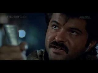Жгучая страсть | Лучший Индийский фильм Анила Капура, Мадхури Диксит и Анупам Кхера