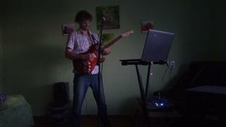 Still Got The Blues - (Gary Moore кавер) Максим Аргасцев