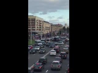 Солидарность и взаимовыручка белорусов