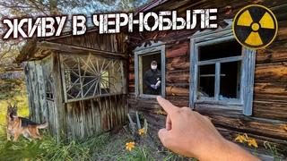 Живу в Чернобыле один. Что будет если словят в Зоне Отчуждения? Нашел тайник сталкеров