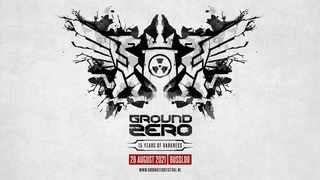 Ground Zero Festival 2021 - 15 Years of Darkness | Line-up release