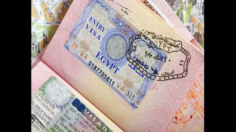 Египет ужесточил правила въезда для туристов по всей стране