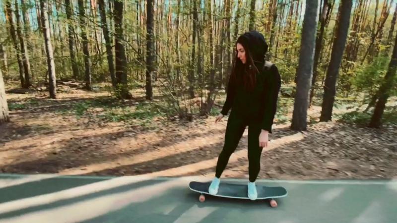 Life style longboard 🛹