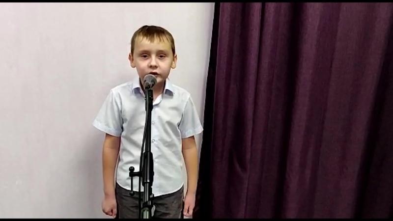 Сузун Алексей Песня о маленьком трубаче