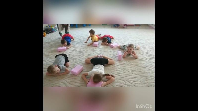 Видео от Детский центр Остров сокровищ
