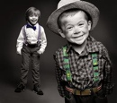 Личный фотоальбом Детский V.i.c