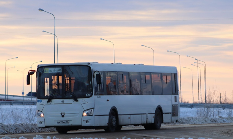 В Нефтеюганске крупный автоперевозчик заявил об убытках и возможном прекращении работы
