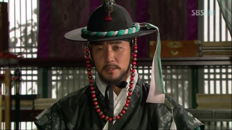 Воин Пэк Тон Су сокращенная версия 11 серия