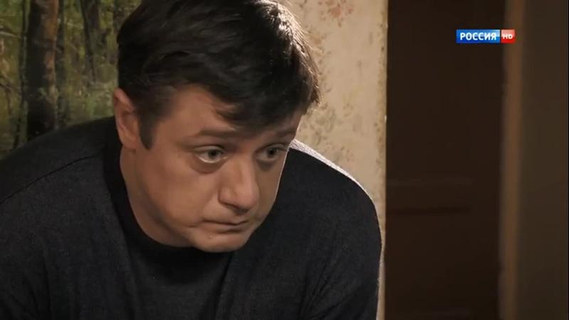 Личное дело майора Баранова Россия 2012