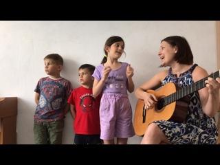 Yelena Haçaturyantan video