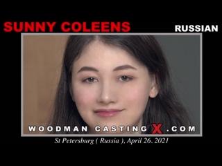 Sunny Coleens - интервью