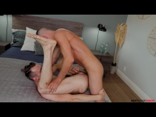 Next Door Taboo 	Daddy's Boys Part 2 	Johnny B and Trent Summers gay porn