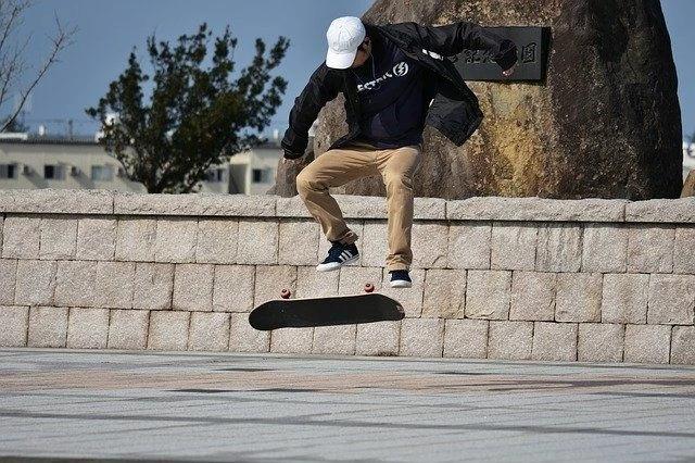 В Феодосии не могут найти место для скейт-парка