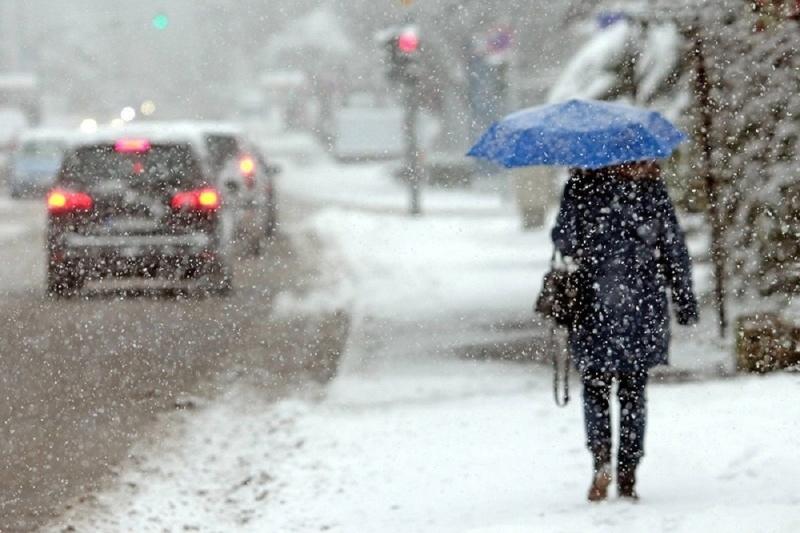 МЧС распространило штормовое предупреждение об опасных гидрометеорологических явлениях в Крыму.