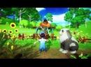 Everdream Valley • GC 2020 Announcement Trailer • PC