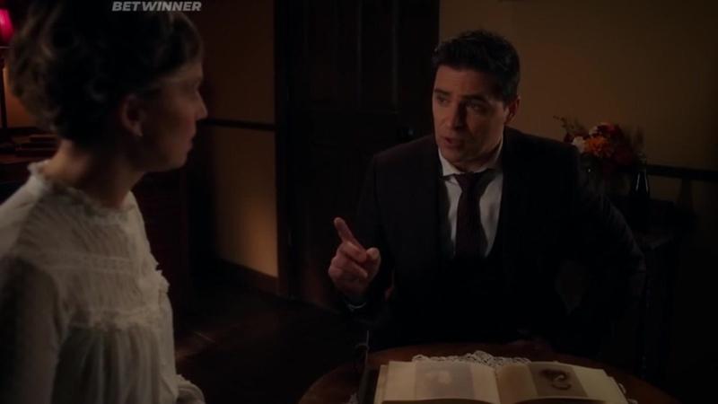 Когда зовёт сердце When Calls the Heart S07E10 7 сезон