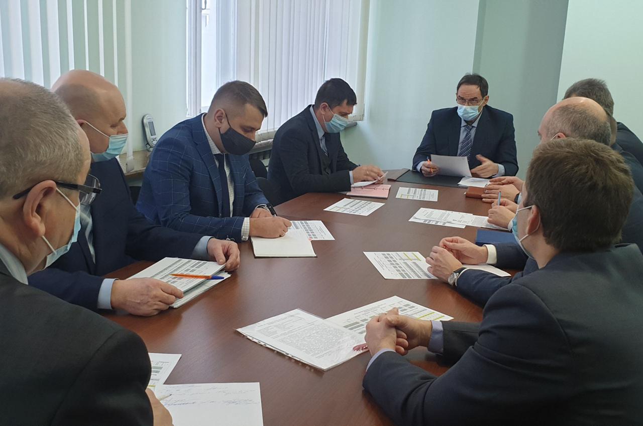 В 2020 году областная административная инспекция оштрафовала нарушителей на 41 млн рублей