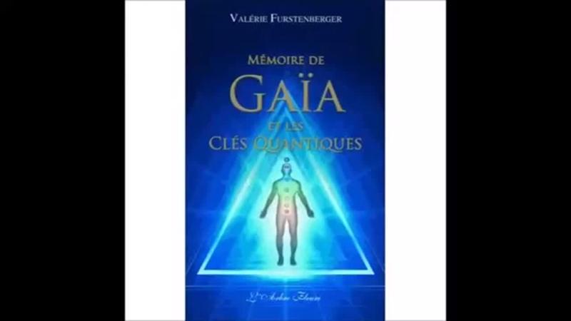 L'Histoire de Gaia Telos et le portail du Moyen Orient part