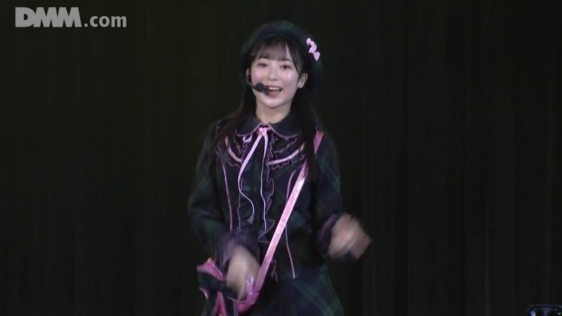 210101 NMB48 2021 Shinshun Tokubetsu Kouen ~NMB48 Gekijou 10 shuunen~