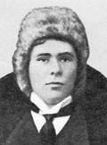 А. Н. Бахтин (1894 - 1931)