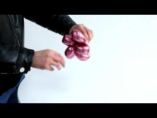 10; Осенний комплект из двух вещей; Шары из латекса цвета