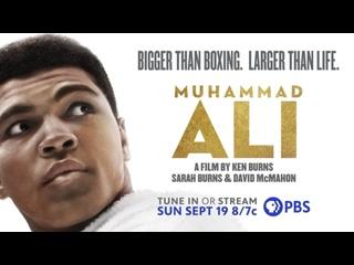Muhammad Ali | series trailer