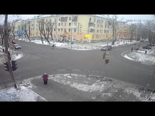 ДТП в Северодвинске.