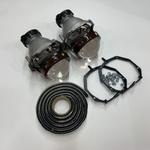 Ремкомплекты для линз фар Lexus LX570 (2007-2012) AFS