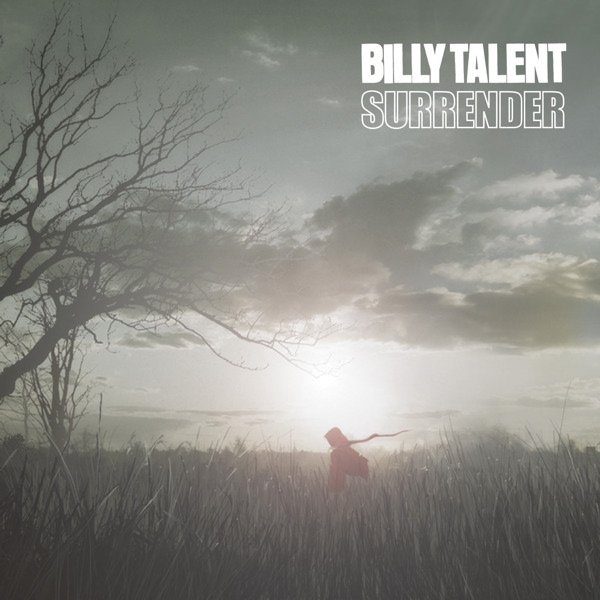 Billy Talent album Surrender