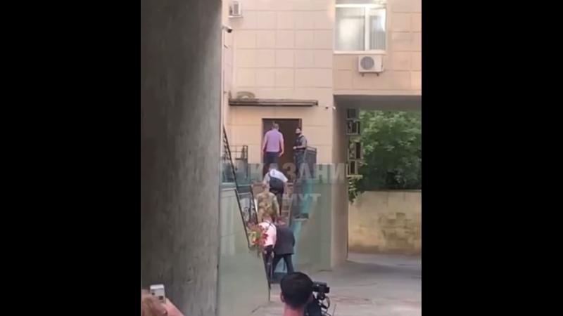 Видео от ЮРУСЛУГИ юристы адвокаты Ижевск Набережные Челны