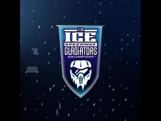 FIM Ice Speedway Gladiators World Championship In Shadrinsk