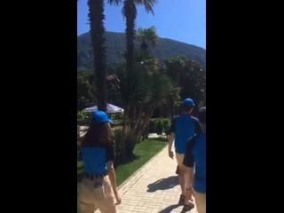 Видео от Арины Штарк