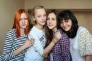 Фотоальбом Сони Карповой