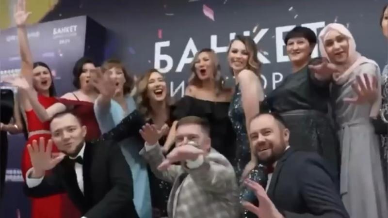 Видео от Лейсан Хисамутдиновой