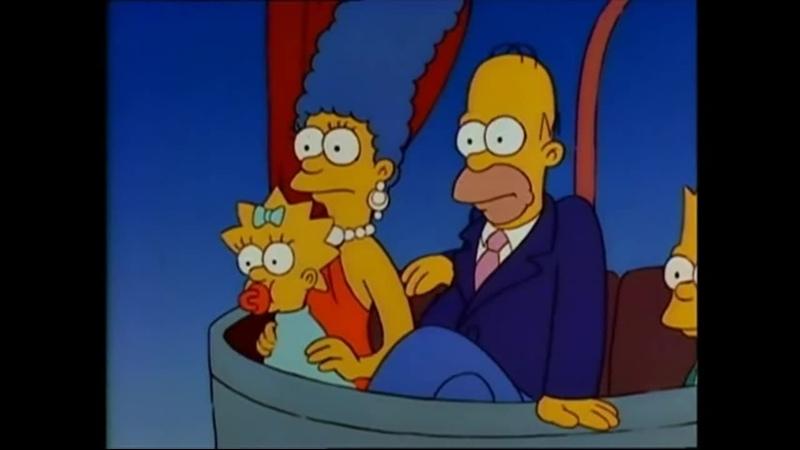 Симпсоны в опере