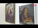 Простые лики красоты в республиканском краеведческом музее имени Воронина
