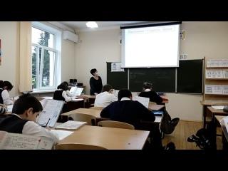 Первый день в школе: как учебные заведения Абхазии возобновили работу
