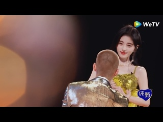 [THIRD STAGE] 'Push No.5 for Cute in Input Method' Say Sweet~ [CHUANG 2021]