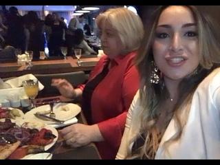 Video by Dzerassa Farnieva