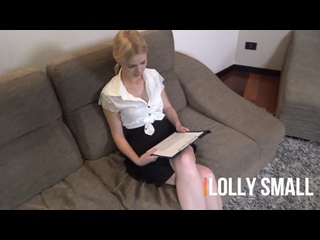 Lolly Small.