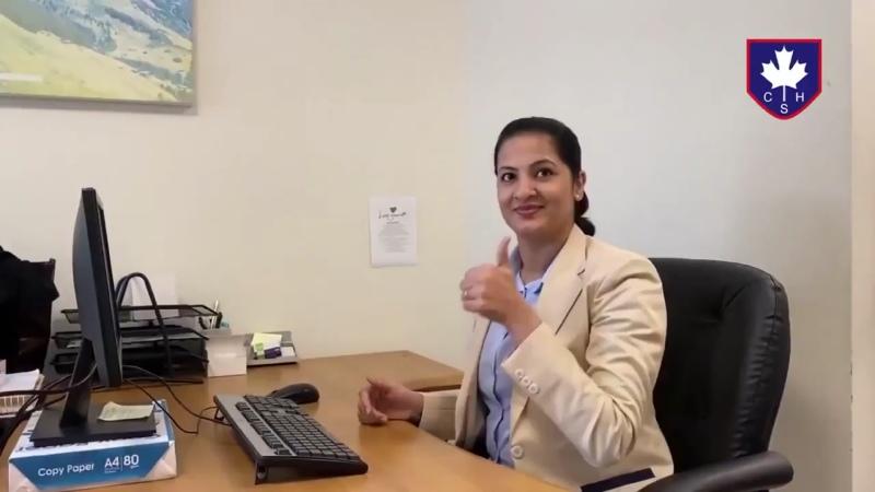 Видео от Римы Сальмановой
