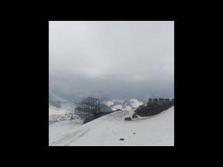 Elbrus Yuliya 07/2019