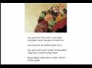 Jack and the Beanstalk - Джек и бобовое зернышко на английском языке ¦ сказки детям на английском