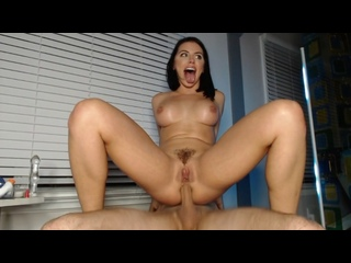 Live Show Hardcore Anal Ass To Pussy Squirt - Adriana Chechik - OnlyFans - 2021 New Porn Milf Big Tits Ass Sex HD Brazzers Секс