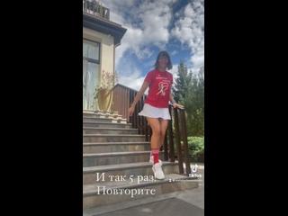 Видео от Персональный фитнес-тренера