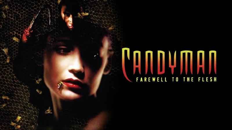 Кэндимэн 2 Прощание с плотью 1995