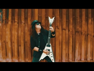 Vicious Rumors 'Celebration Decay' (Official Video) Full HD