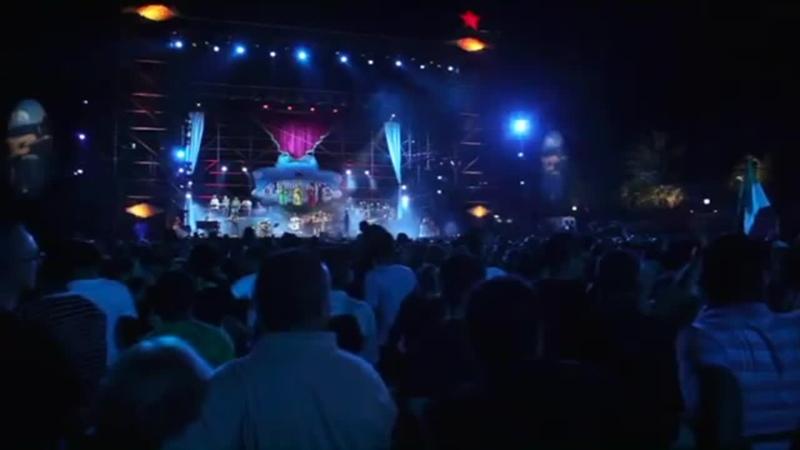 Zucchero Ave Maria No Morro Live In Havana Cuba