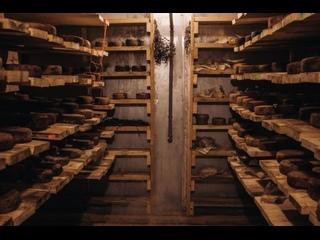 «Сырная пещера» Ферма Заповедная