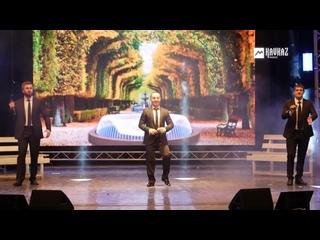 🎬 Азамат Цавкилов, Кайсын Холамханов, Анзор Хусинов - Адыг и балкарец  |  KAVKAZ MUSIC
